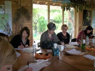 Workshops and Events – Dilston Physic Garden