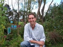 Consutant Herbalist, Ross Menzies